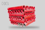 高压无缝地泵管2米